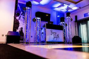 Stage Construction and Rentals   Party, Catering & Event Services for sale in Lagos State, Yaba