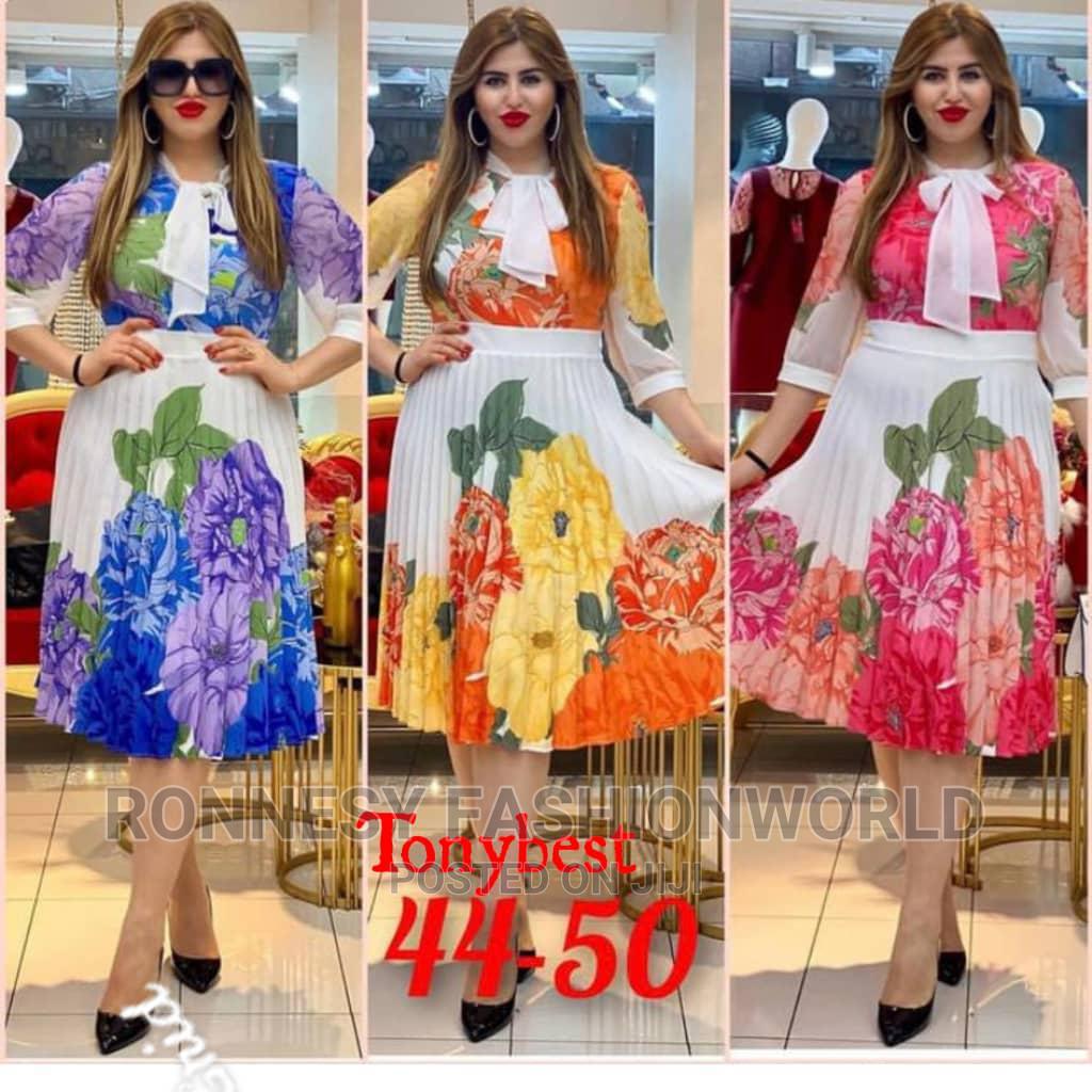 Elegant Classic Trendy Female Quality Wears | Clothing for sale in Ikeja, Lagos State, Nigeria