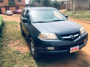 Acura MDX 2005 Black | Cars for sale in Lagos State, Ikeja