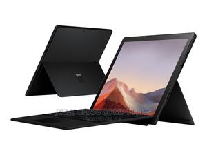 New Laptop Microsoft Surface Pro 8GB Intel Core I5 SSD 256GB | Laptops & Computers for sale in Abuja (FCT) State, Wuse 2