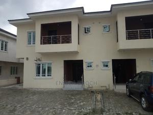 Exquisite 4bedroom Semi Detached Duplex With BQ | Houses & Apartments For Sale for sale in Lagos State, Ajah