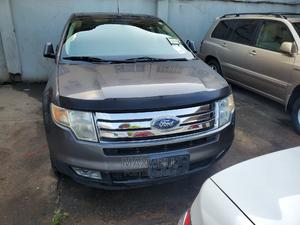 Ford Edge 2010 Gray | Cars for sale in Lagos State, Amuwo-Odofin