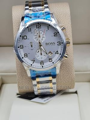 Original and Quality Hugo Boss | Watches for sale in Lagos State, Lagos Island (Eko)