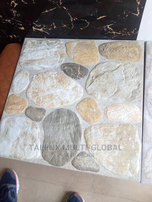 Rough Draft Tiles   Building Materials for sale in Abuja (FCT) State, Dei-Dei