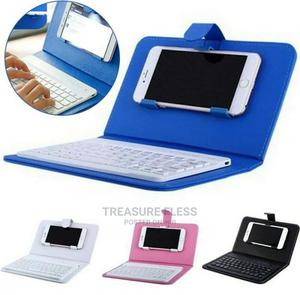 Bluetooth Keyboard For Android Phones   Accessories for Mobile Phones & Tablets for sale in Edo State, Benin City