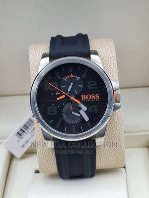 Quality and Matured Hugo Boss | Watches for sale in Lagos State, Lagos Island (Eko)
