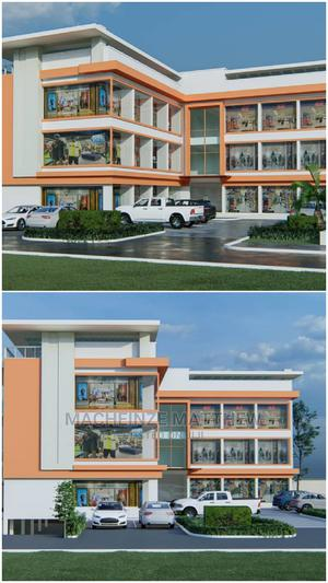 Ultramodern Shopping Mall | Commercial Property For Sale for sale in Abuja (FCT) State, Gwarinpa