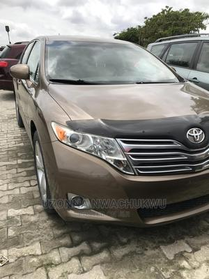 Toyota Venza 2011 V6 AWD Brown | Cars for sale in Lagos State, Ajah