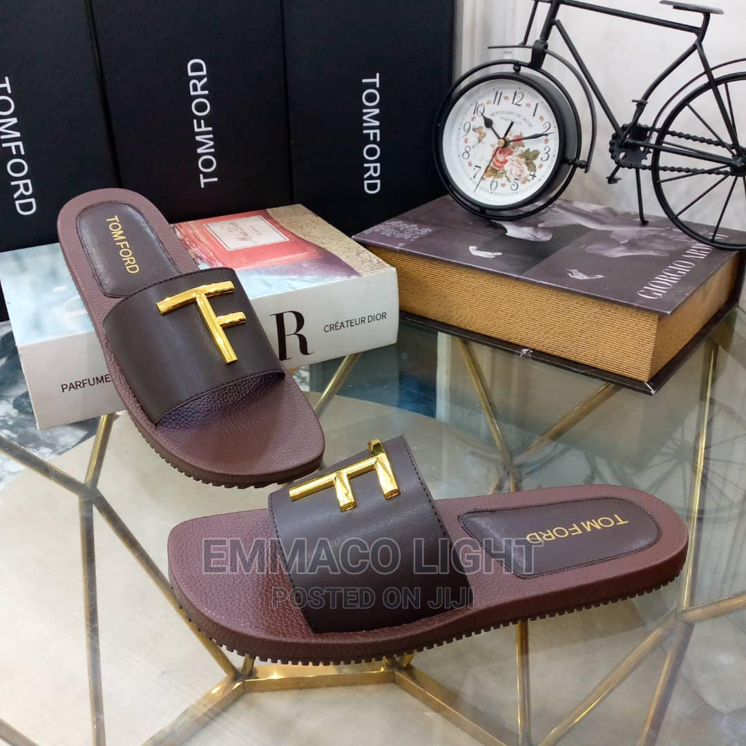 Italian Tomford Palm | Shoes for sale in Surulere, Lagos State, Nigeria