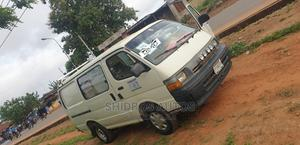 Toyota Hiace 2002 | Buses & Microbuses for sale in Osun State, Ilesa