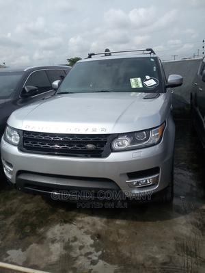 New Land Rover Range Rover Sport 2014 Silver | Cars for sale in Lagos State, Ikeja