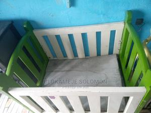Babies Cot / Bed   Children's Furniture for sale in Rivers State, Port-Harcourt