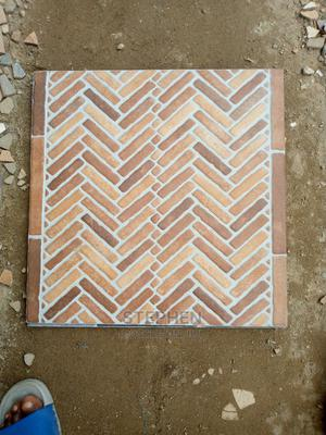45*45 Spanish Floor Tiles | Building Materials for sale in Lagos State, Orile