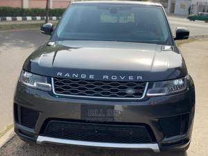 Land Rover Range Rover 2018 Gray | Cars for sale in Abuja (FCT) State, Apo District