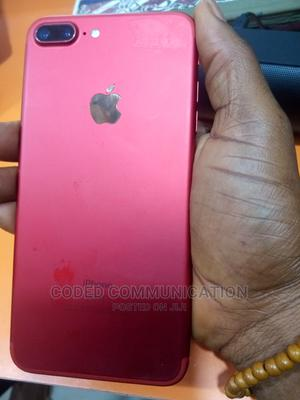 Apple iPhone 7 Plus 128 GB Red | Mobile Phones for sale in Abuja (FCT) State, Wuse
