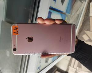 Apple iPhone 6s Plus 64 GB Gold | Mobile Phones for sale in Lagos State, Ikeja