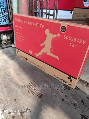 """2021 Arrival >LG 50""""Inch 4K UHD SMART Android Flat Tv+Mount 