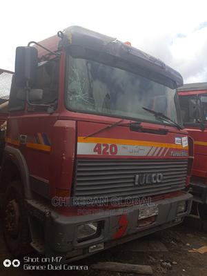 Iveco Tipper Truck 190-42 Hiab | Trucks & Trailers for sale in Lagos State, Apapa