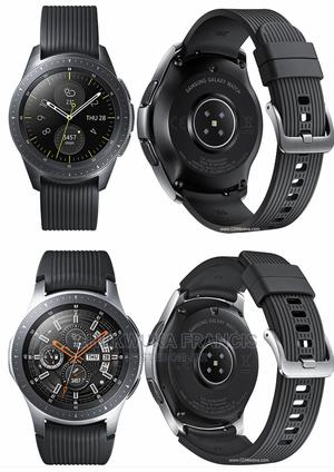 Samsung Galaxy Watch 46mm Silver | Smart Watches & Trackers for sale in Imo State, Owerri