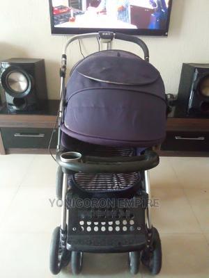 Thrift Baby Stroller | Prams & Strollers for sale in Lagos State, Ikeja