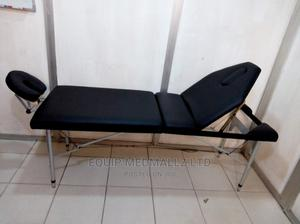 Spa Massage Table (3 Section)   Salon Equipment for sale in Abuja (FCT) State, Wuye