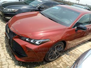 Toyota Avalon 2018 Red   Cars for sale in Abuja (FCT) State, Garki 2