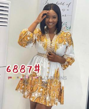 New Ladies Short Gown | Clothing for sale in Lagos State, Ikeja