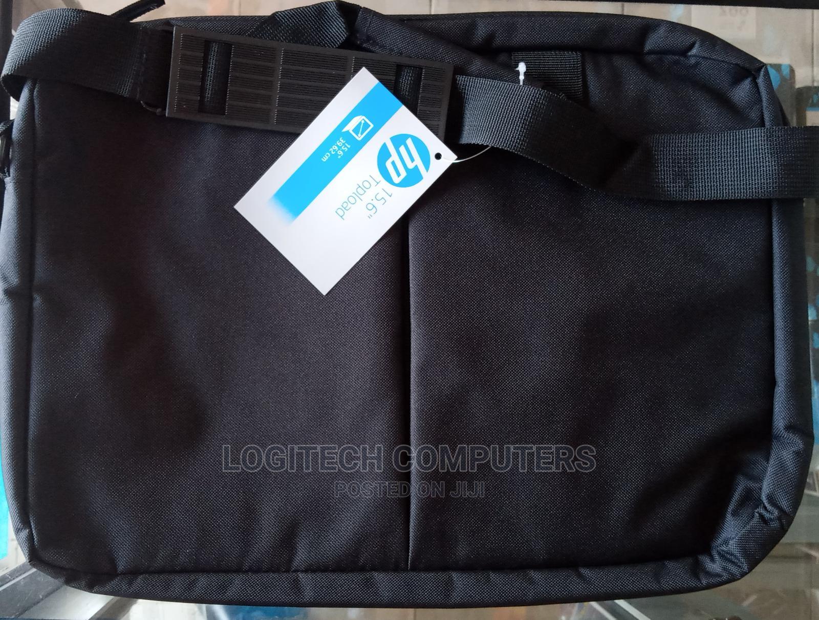 New Laptop Bag (HP)
