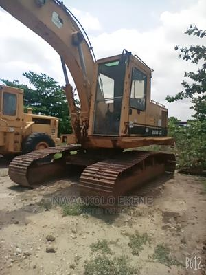 CAT 225 Escavator Foreign Used | Heavy Equipment for sale in Lagos State, Orile