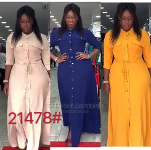 New Female Trendy Long Gown | Clothing for sale in Lagos State, Ikeja