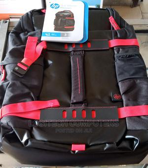 New HP Laptop Bag (Back Pack)   Bags for sale in Delta State, Warri