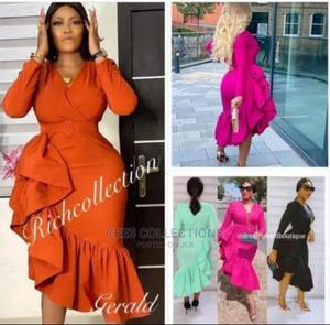 New Designer Female Gown | Clothing for sale in Lagos State, Ikeja