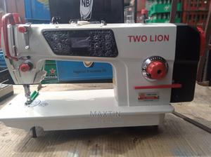 Two Lion Direct Drive Sewing Machine | Home Appliances for sale in Lagos State, Mushin