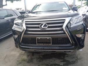 Lexus GX 2016 460 Luxury Black   Cars for sale in Lagos State, Apapa