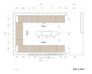 3D Interior Design   Building & Trades Services for sale in Abuja (FCT) State, Wuse 2