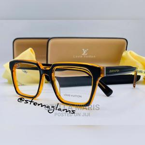 LOUIS VUITTON Men'S Glasses | Clothing Accessories for sale in Lagos State, Ikeja