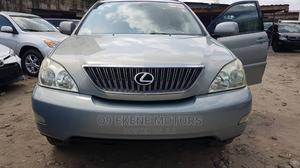 Lexus RX 2008 Silver | Cars for sale in Lagos State, Isolo