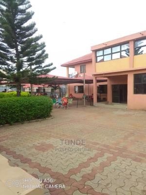 Big Hotel Situated on an Acre of Land | Commercial Property For Sale for sale in Lagos State, Alimosho