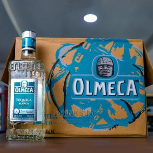 Olmeca Tequila Blanco 75CL (1bottles)   Meals & Drinks for sale in Lagos State, Surulere