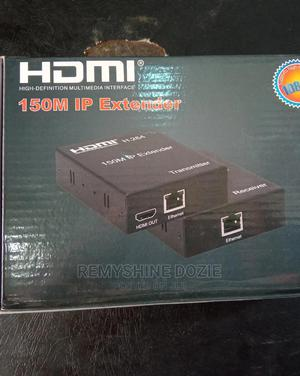HDMI 150m Ip Extender | Computer Accessories  for sale in Lagos State, Ikeja