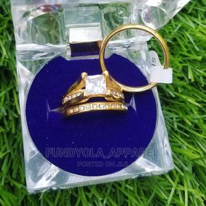 Stainless Steel Wedding Rings | Wedding Wear & Accessories for sale in Lagos State, Ajah