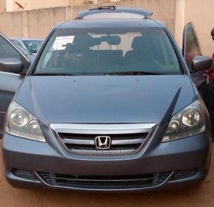 Honda Odyssey 2008 EX-L Green | Cars for sale in Kaduna State, Kaduna / Kaduna State