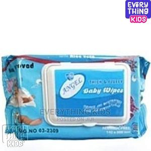 Little Angel Baby Wipe – 125pcs   Baby & Child Care for sale in Lagos State, Ikoyi