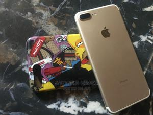 Apple iPhone 7 Plus 32 GB Gold | Mobile Phones for sale in Kwara State, Asa