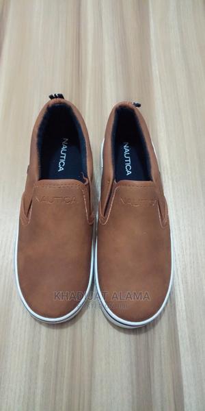 Nautica Boys Shoe | Children's Shoes for sale in Edo State, Benin City