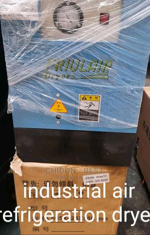 Industrial Air Dryer 3.0mpa | Manufacturing Equipment for sale in Lagos State, Ojo