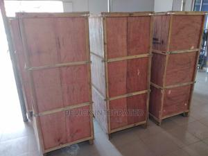 Automatic Liquid Packaging Machine | Manufacturing Services for sale in Abuja (FCT) State, Kubwa