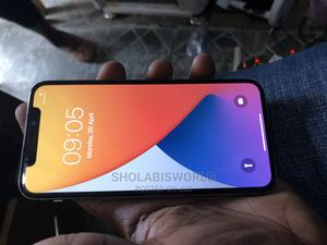 Apple iPhone X 64 GB White | Mobile Phones for sale in Oyo State, Oluyole