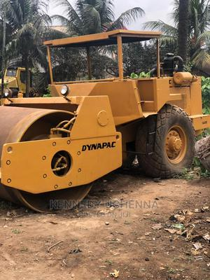 Vibrating Compactor | Heavy Equipment for sale in Rivers State, Port-Harcourt