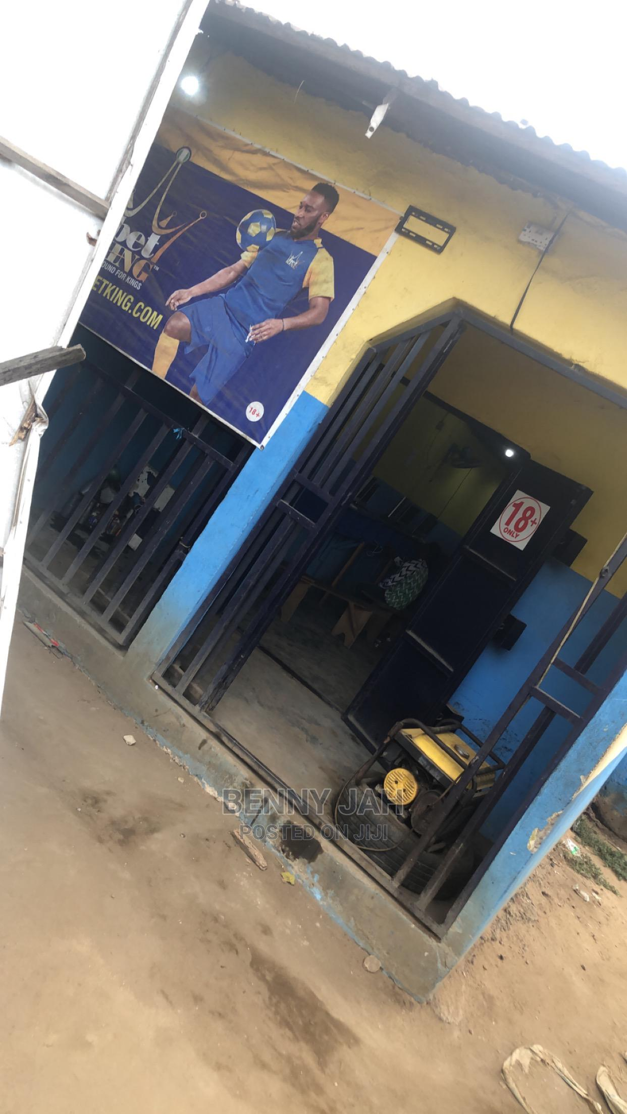 Bet Shops for Sale   Commercial Property For Sale for sale in Calabar, Cross River State, Nigeria